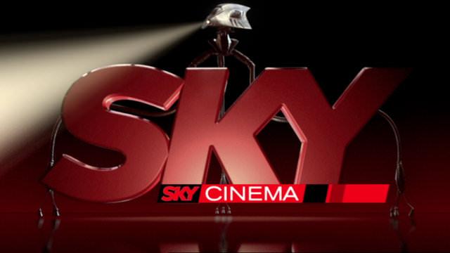 Sky Cinema: dalla sala cinematografica