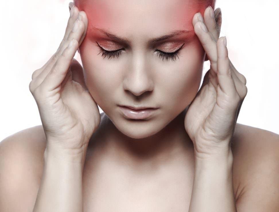 salute e benessere, cefalee primarie